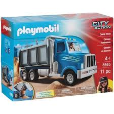 PM CITY ACTION DUMP TRUCK (PM5665) - Wild Willy - Toys Lebanon