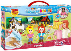 CRAZE SPLASH BEADYS BIBI & TINA 4+ - Wild Willy
