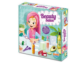 Buki Beauty Salon - Wild Willy - Toys Lebanon