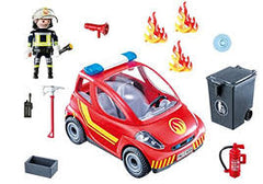 PM CITY ACTION FIRE CAR 4-10Y - Wild Willy - Toys Lebanon