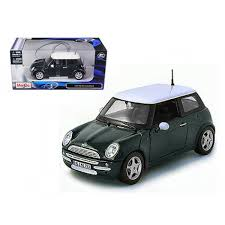 MS MINI COOPER 1.24 ( MS31219 ) - Wild Willy - Toys Lebanon