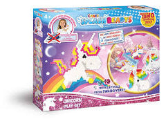 CRAZE SPLASH BEADYS UNICORN PLAY SET 4+ - Wild Willy - Toys Lebanon