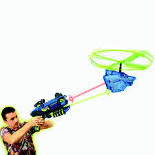 SPLASH Drone Shooter