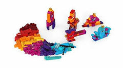 LG THE LEGO MOVIE 2 QUEEN WATEVRAS BUILD WHATEVER BOX 6+ LG70825 - Wild Willy - Toys Lebanon