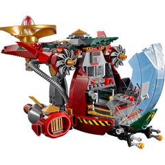 LEGO NINJAGO 70735 - Wild Willy