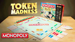 MONOPOLY TOKEN MADNESS - Wild Willy