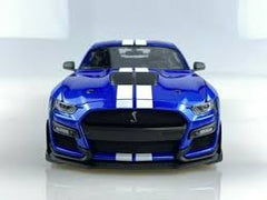 MAISTO 2020 FORD SHELBY GT 500 MUSTANG 1/18