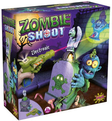 Zombie Shoot - Wild Willy