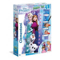 CL 30PZ DISNEY FROZEN DOUBLE FUN - Wild Willy - Toys Lebanon