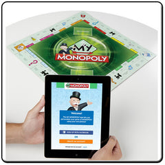 MY Monopoly English - Wild Willy