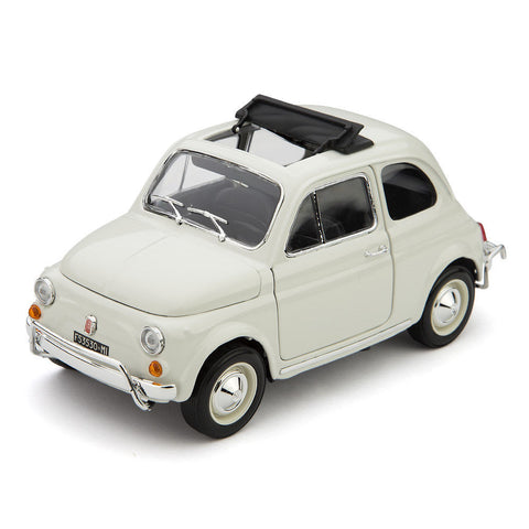 Bburago Fiat 500 '68 L - Wild Willy