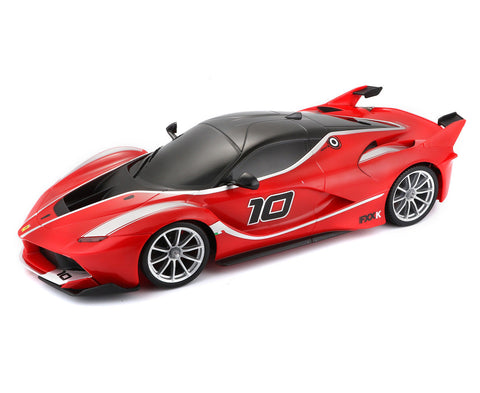 Maisto Tech RC Ferrari FXX K - Wild Willy