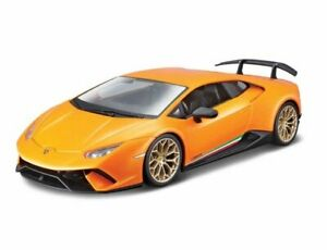 BU LAMBORGHINI HURACAN PERFORMANTE 1:24 - Wild Willy - Toys Lebanon