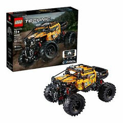 LEGO TECHNIC 4X4 X-TREME OFF ROADER 11+ 42099