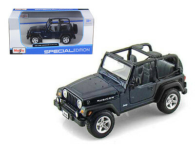 MS JEEP WRANGLER RUBICON 1:27 ( MS31245 ) - Wild Willy - Toys Lebanon
