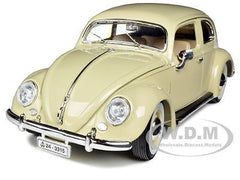 BU VW KAFER BEETLE 55 1/18 ( 18-12029 ) - Wild Willy - Toys Lebanon
