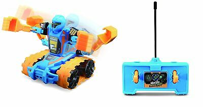 MS TECH CRASH N BASH ROBO FIGHTERS - Wild Willy - Toys Lebanon