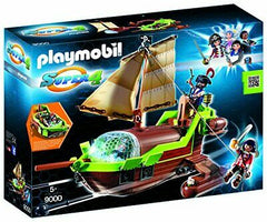 PM Pirate Chameleon with Ruby (9000) - Wild Willy - Toys Lebanon