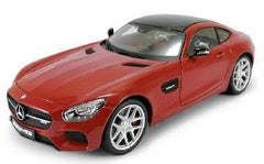 MS 1:24 MERCEDES-AMG GT - Wild Willy - Toys Lebanon