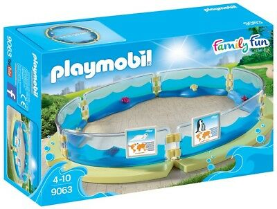 PM AQUARIUM ENCLOSURE - Wild Willy - Toys Lebanon