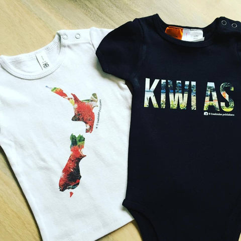 Photo of Kiwi As Baby Clothes