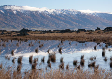 Photo of Central Otago