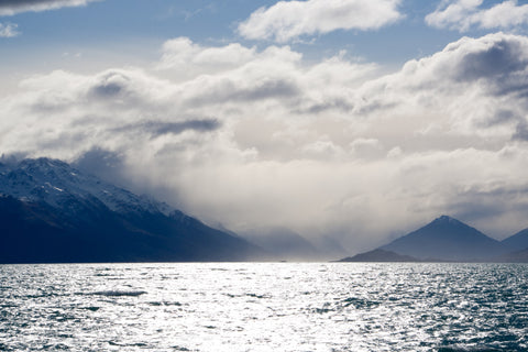 Photo of Lake Wakatipu