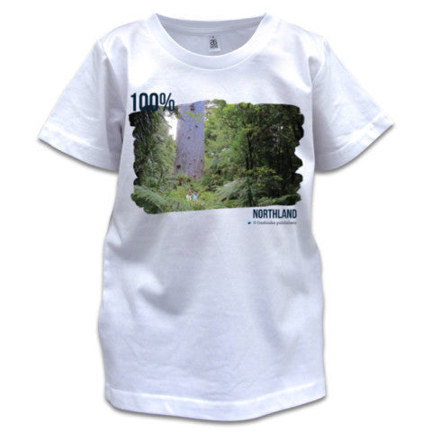 Photo of White Northland T Shirt