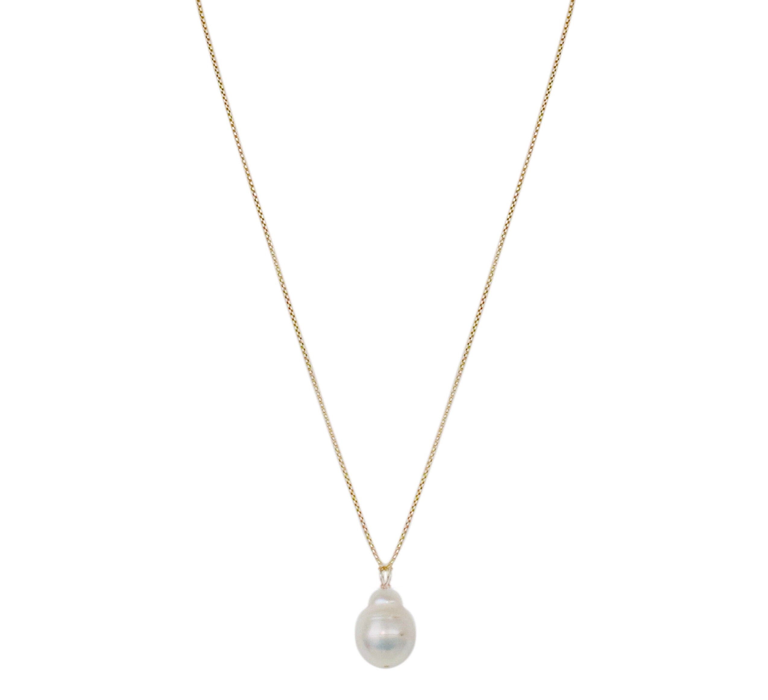Perla Rio Necklace