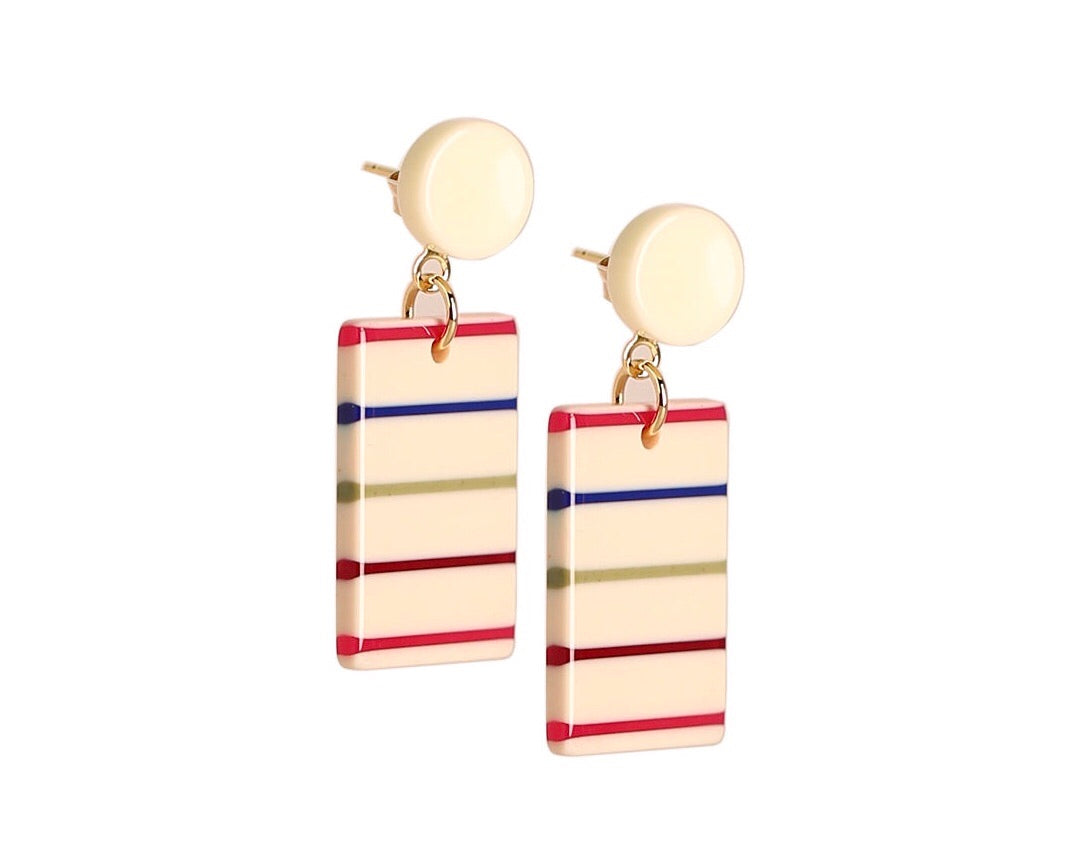 Lineas Earrings