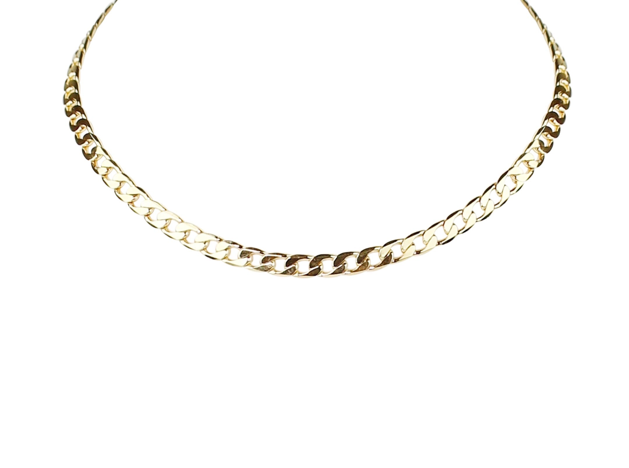Vera Chain Necklace