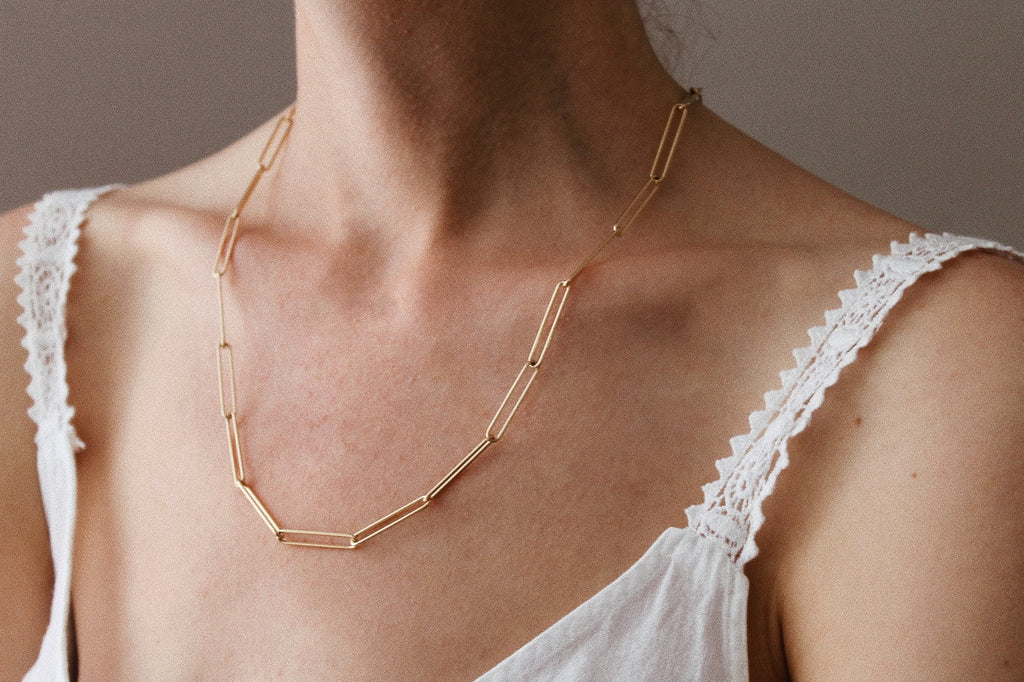 Ivonne Necklace
