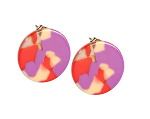 Lavanda Earrings