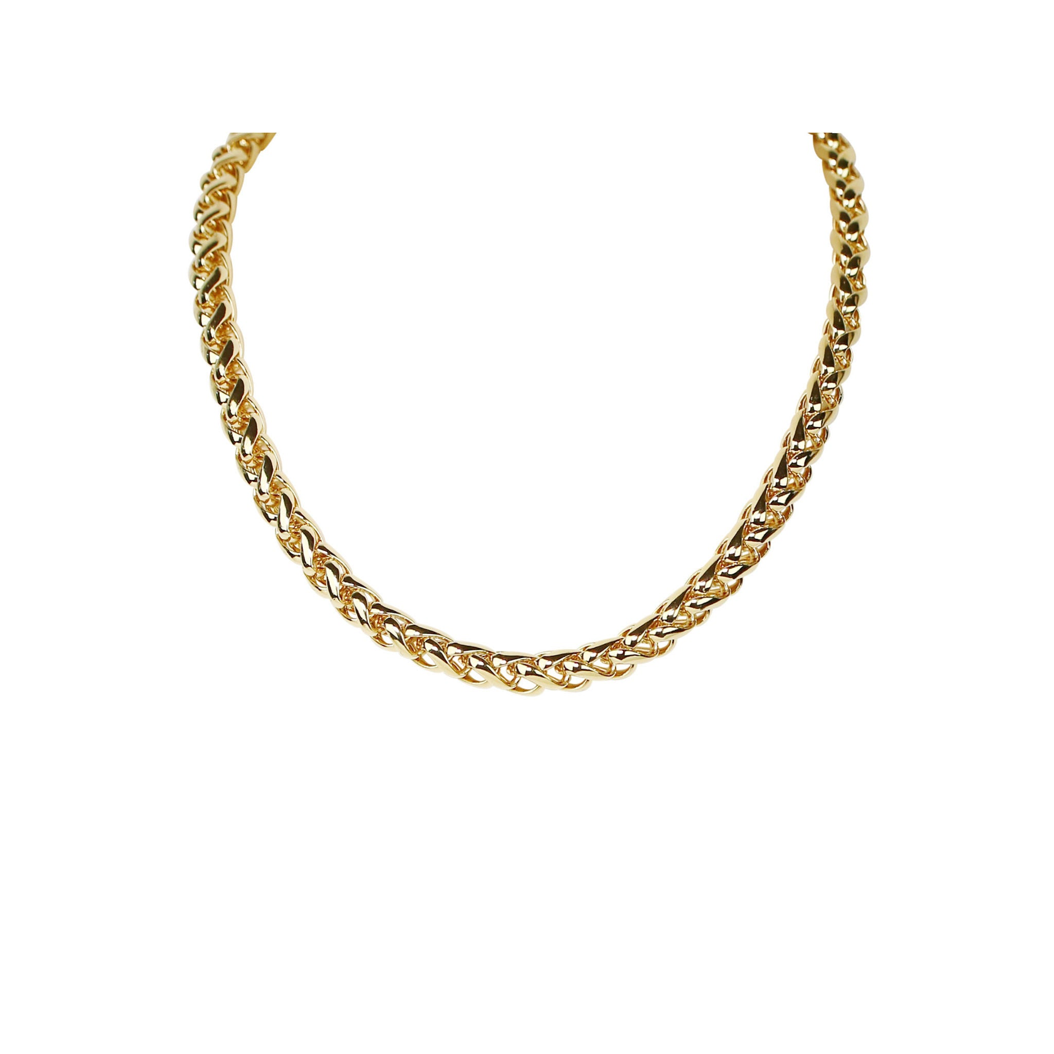 Galia XL Necklace