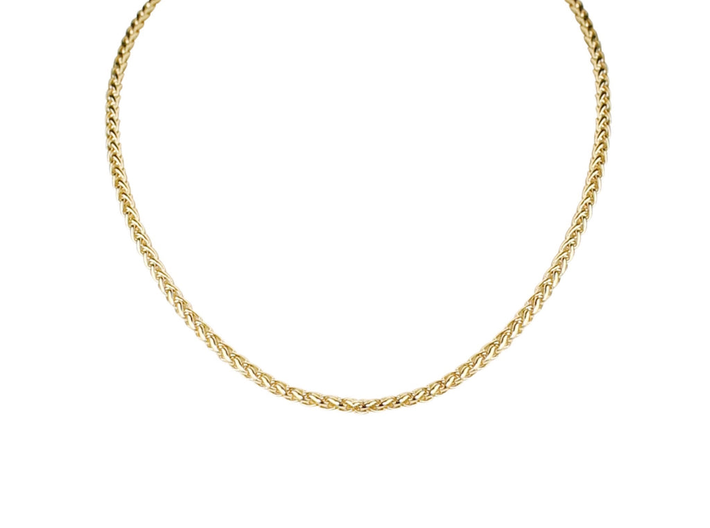 Galia Petite Necklace