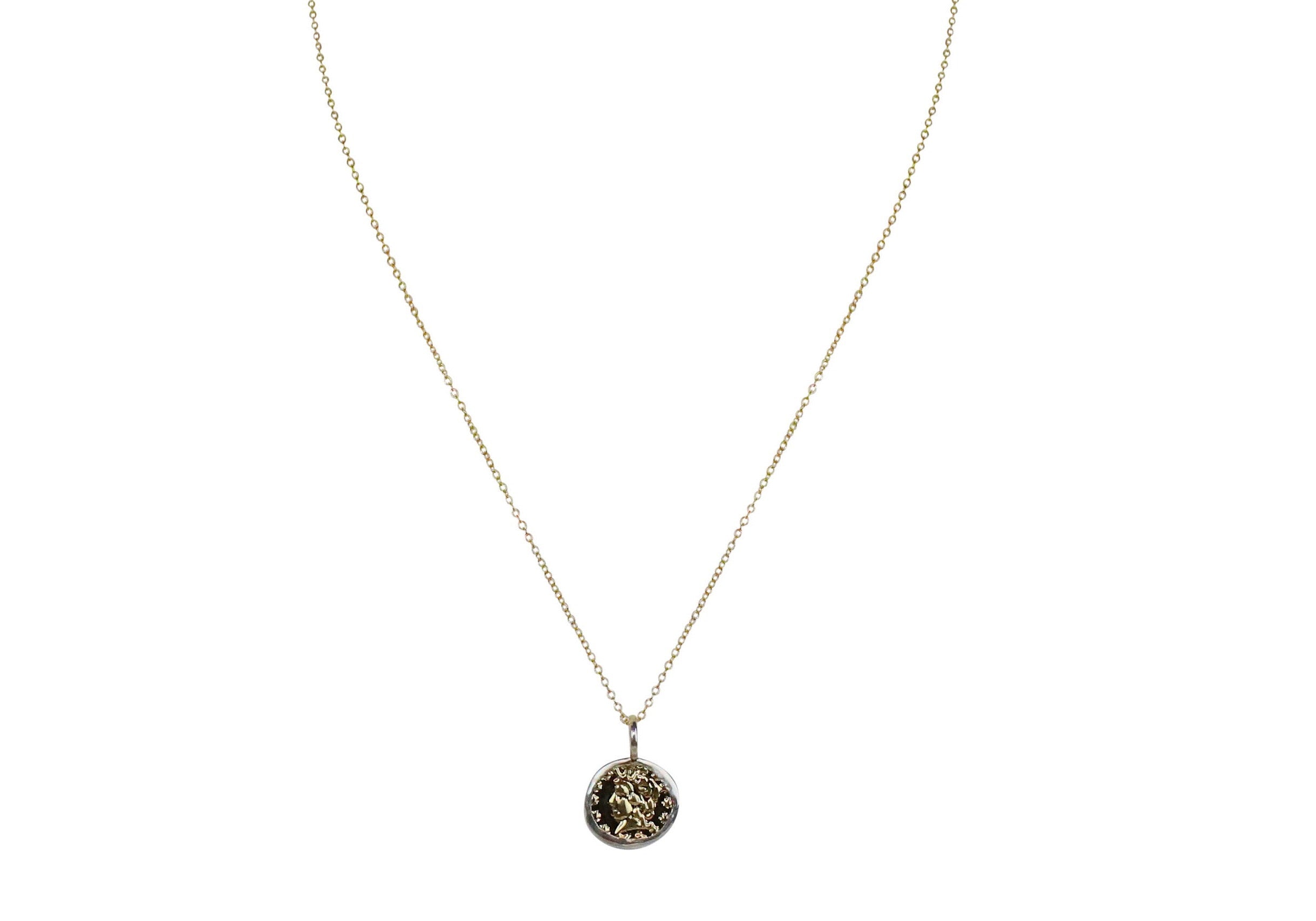 Little Lucca Necklace