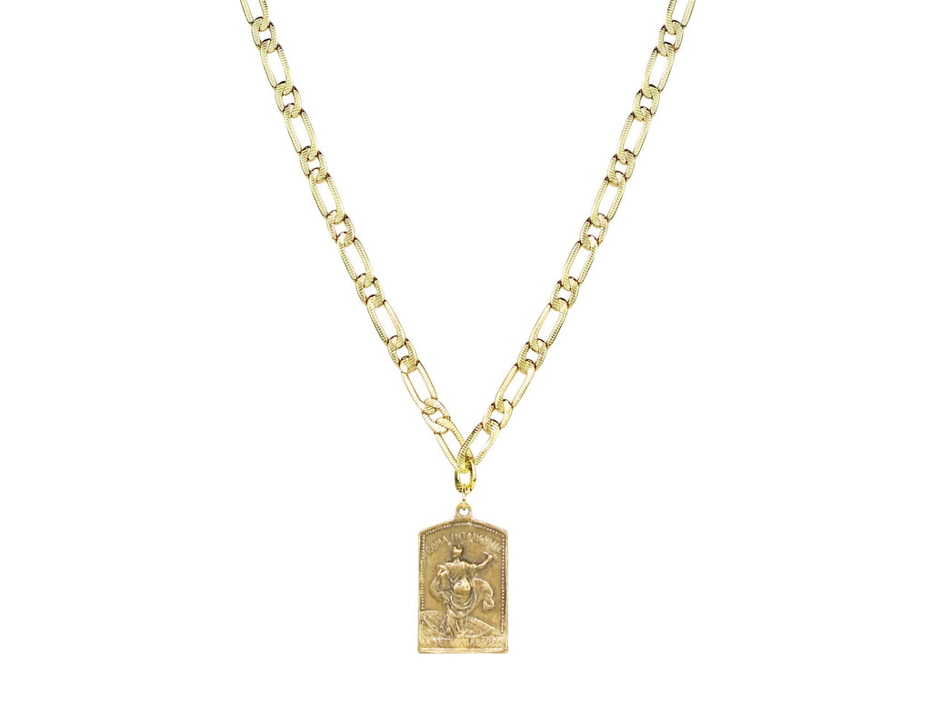 Elissa Necklace