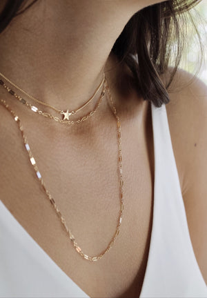 Shay Necklace