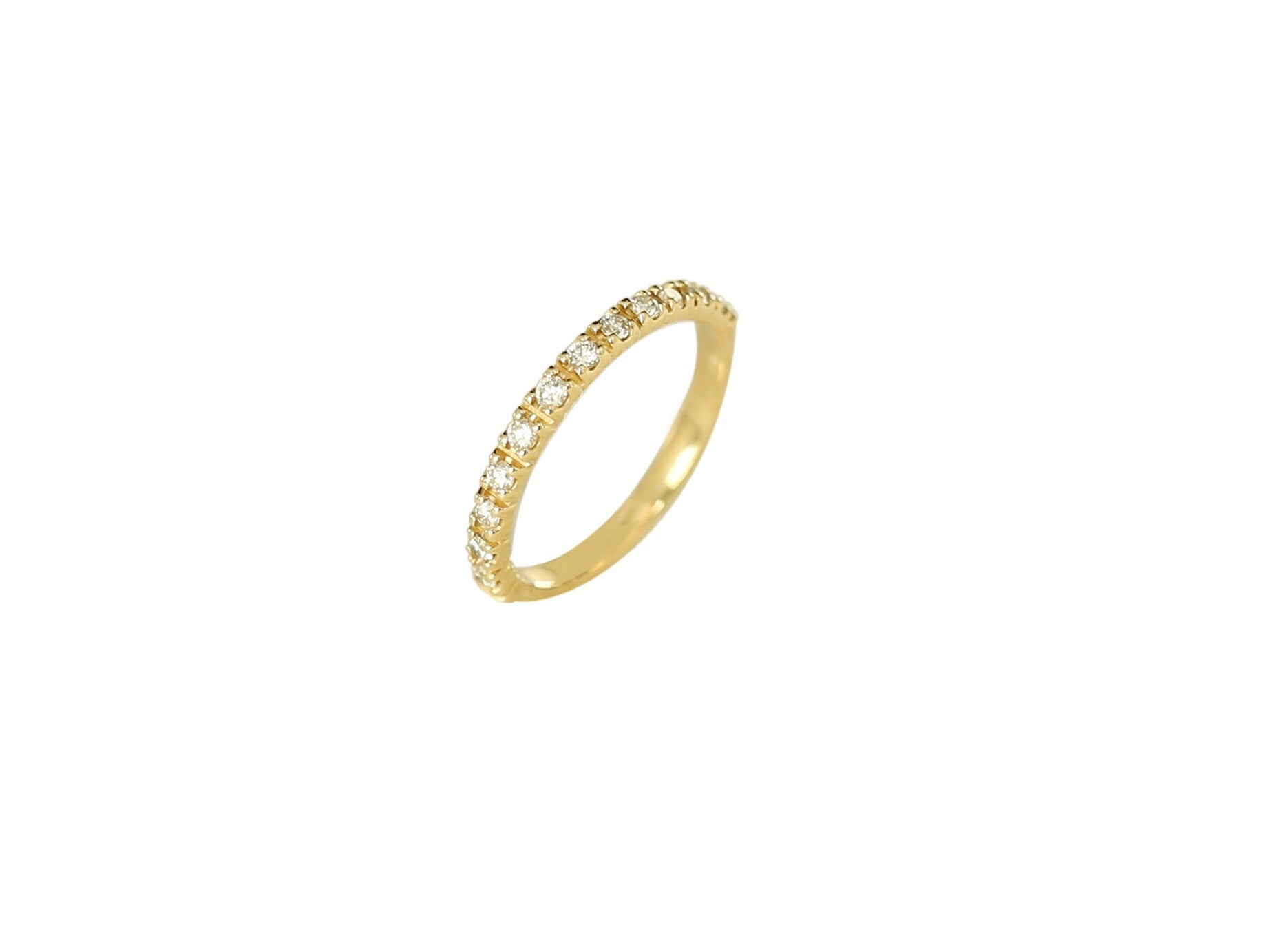 Diamond Setting Ring