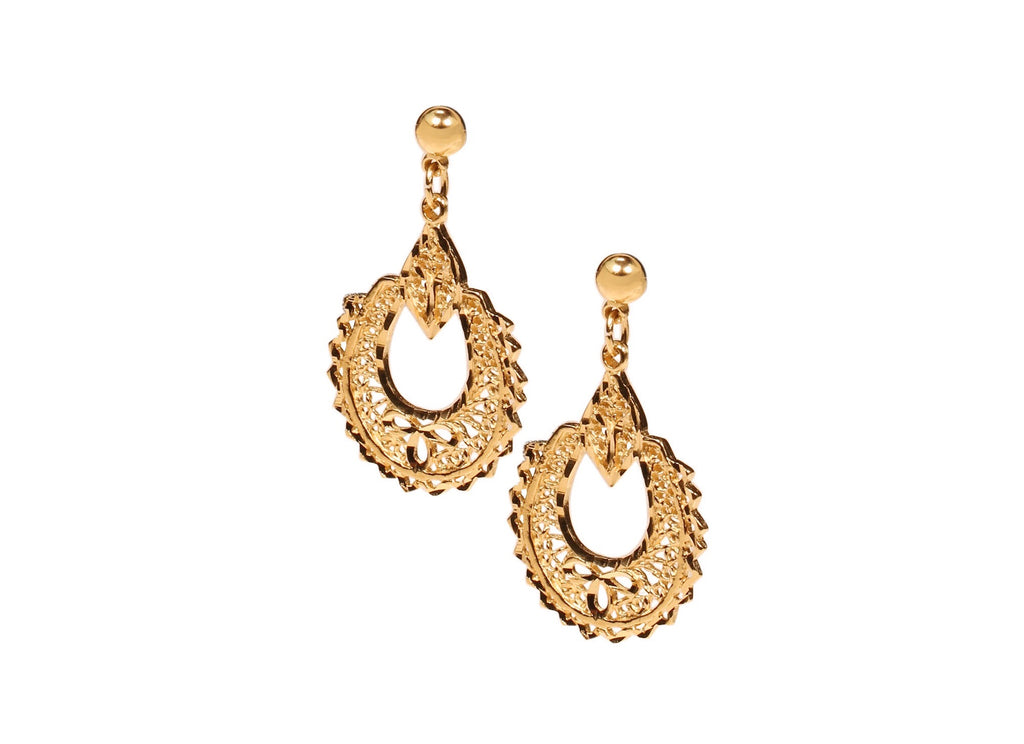 Monique Earrings