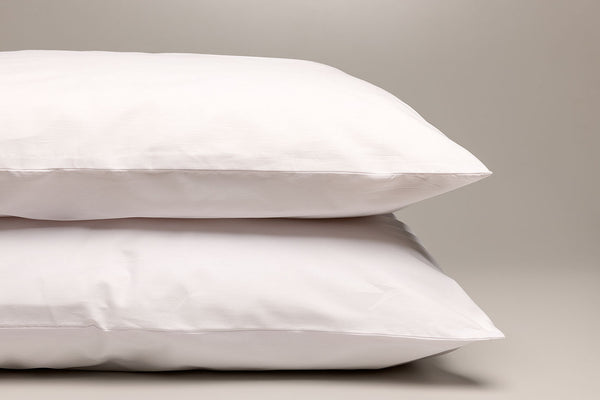 250TC Cotton-Rich Pillow Case