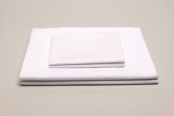 250TC Cotton-Rich Sheet Set