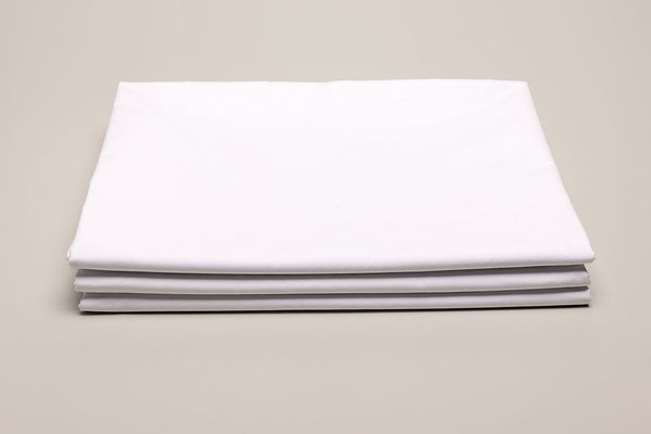 250TC Cotton-Rich Fitted Sheet