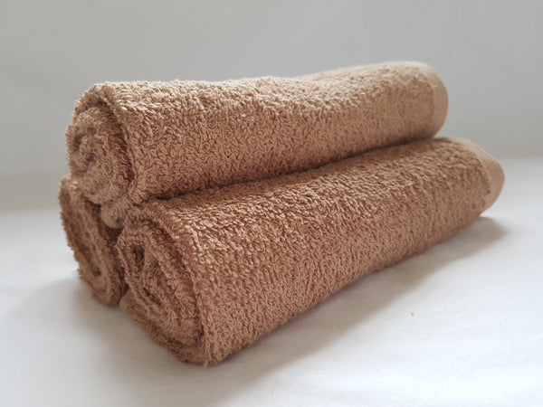 Natural Face Cloth