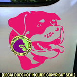 ROTTWEILER - Dog Vinyl Decal Sticker