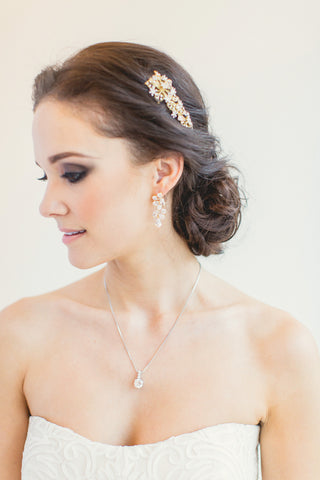 Bridal - Atria Necklace