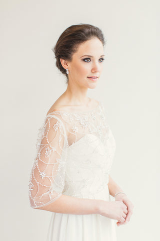 Bridal - Reverie Cover Up