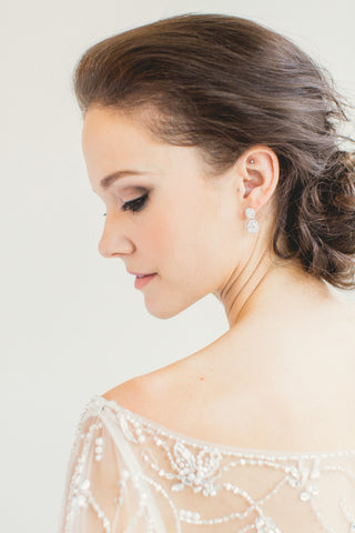 Bridal - Operetta Earrings