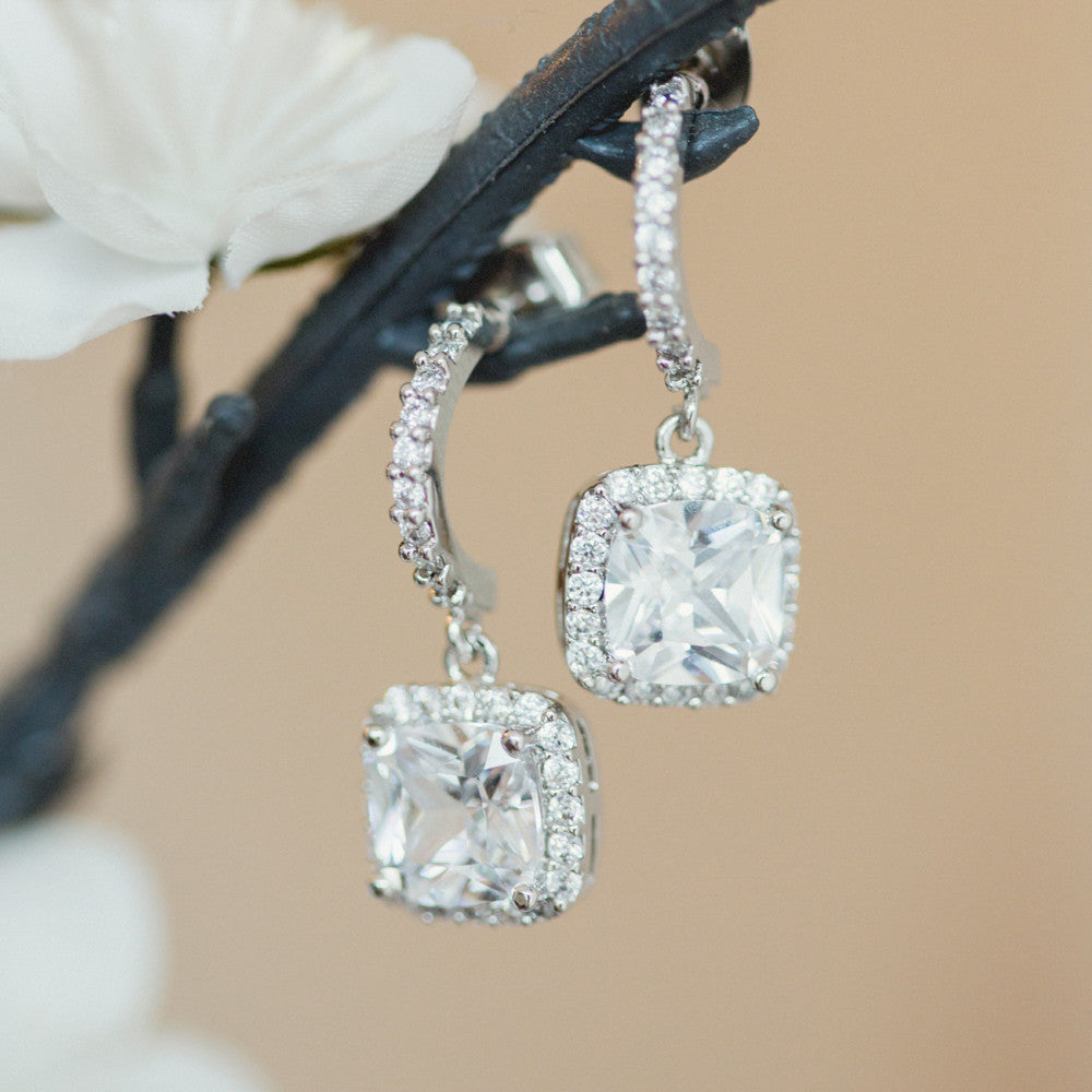 Herculis Earrings Luvyt Wedding Jewelry And Accessory