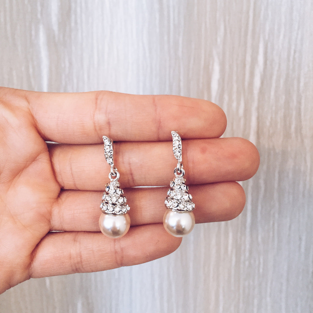Dinah <br>Earrings